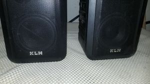 Iiiiiklh audio SYSTEM speaker model 45 for Sale in Philadelphia, PA