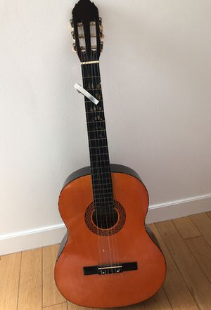 Acoustic guitar for Sale in Hoboken, NJ