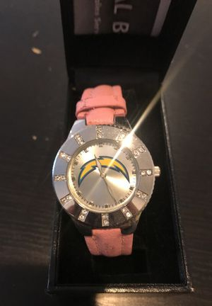 Chargers Time Piece for Sale in Los Angeles, CA
