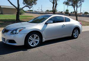 2010 Nissan Altima coupe for Sale in Phoenix, AZ