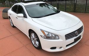 2011NISSAN MAXIMA SV-LOW MILES BACK UP CAMERA EXCELLENT SHAPE for Sale in Oaklandon, IN