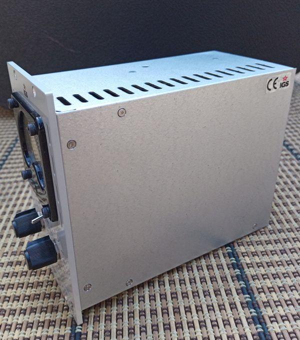 IGS ONE LA 500 series la-2a