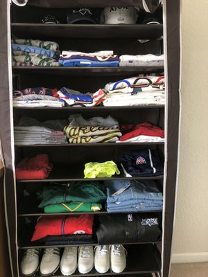 Sports franchise closet for Sale in Orlando, FL