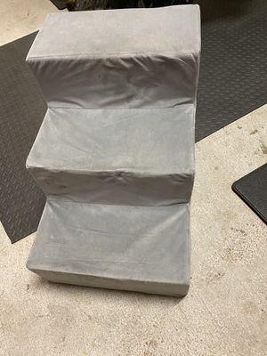 Foam Pet Stairs for Sale in Katy, TX