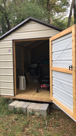 Storage shed for Sale in Conyers, GA