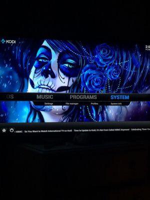 Amazon fire tv stick custom XBMC for Sale in San Diego, CA