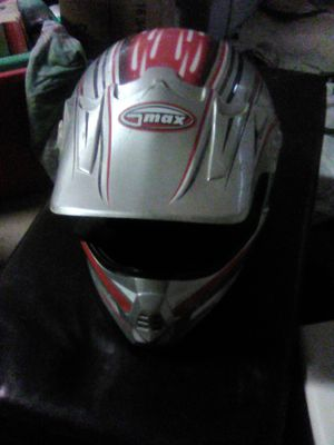 2020 motorcycle helmet for Sale in Grand Junction, CO