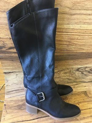 Size 9 tall Boots for Sale in Montour Falls, NY