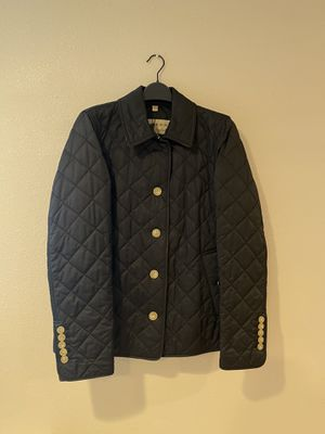 Burberry Quilted Jacket for Sale in Fountain Valley, CA