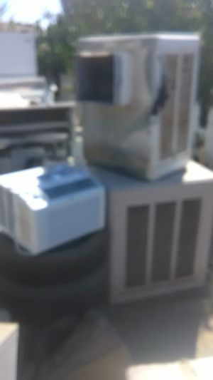 Swan coolers and a/c Windows for Sale in Sanger, CA