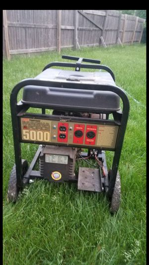 Back up Generator for Sale in Downers Grove, IL