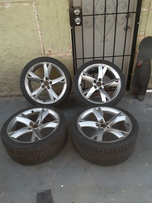 Rim for Sale in Inglewood, CA