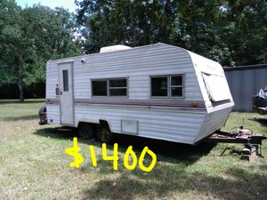 Deer lease camper for Sale in Richmond, TX