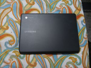 Samsung Chromebook for Sale in Ellerbe, NC