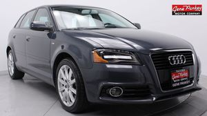 2012 Audi A3 for Sale in Tacoma, WA