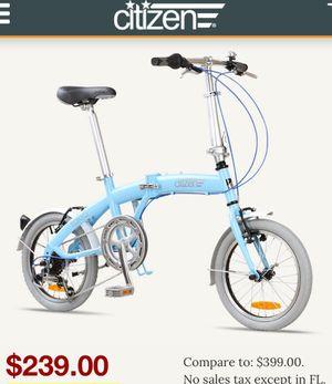 Bike (READ DESCRIPTION) for Sale in Miami Gardens, FL