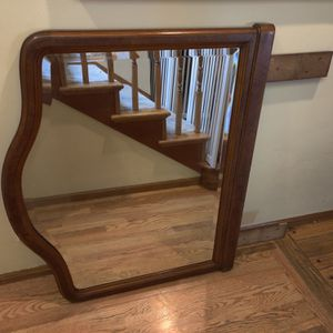 Antique mirror for Sale in Woodinville, WA