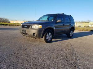 2006 Ford Escape for Sale in Schertz, TX