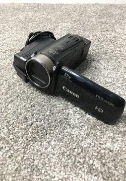 Canon Vixia HF R500 camcorder video camera memory card BCP008349 for Sale in Huntington Beach,  CA