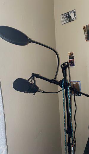 Studio Mic for Sale in Goldsboro, NC