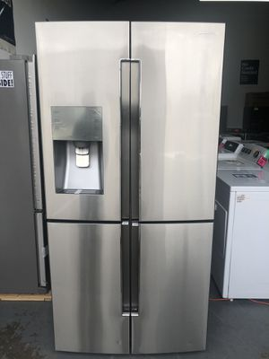 ✨New Samsung Flex Refrigerator and Dishwasher✨ for Sale in Winter Park, FL