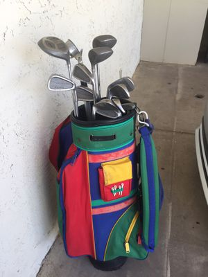 Slazenger golf clubs for Sale in Phoenix, AZ
