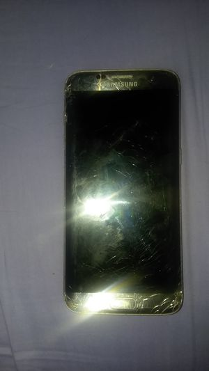 Samsung galaxy s7 edge for Sale in Eagle Lake, FL
