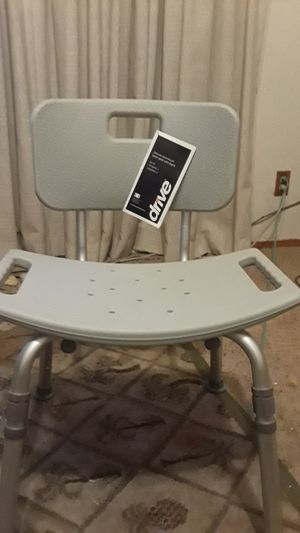 Shower chair for Sale in Orangevale, CA