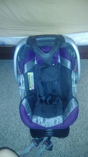 car seat for Sale in Fabens, TX