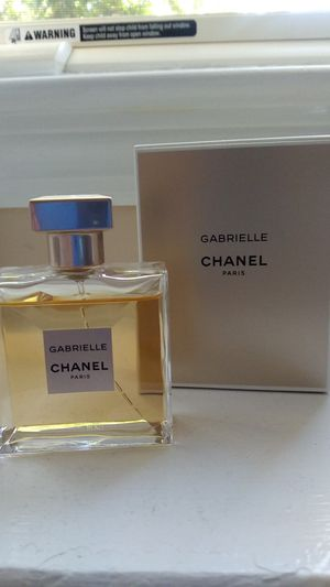 Gabrielle Chanel Women's Perfume 1.7 oz for Sale in Milltown, NJ