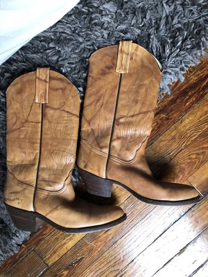Frye Cowboy Boots for Sale in Columbus, OH