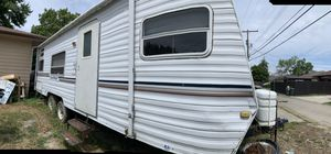 2001 four winds travel trailer 26ft for Sale in Columbus, OH