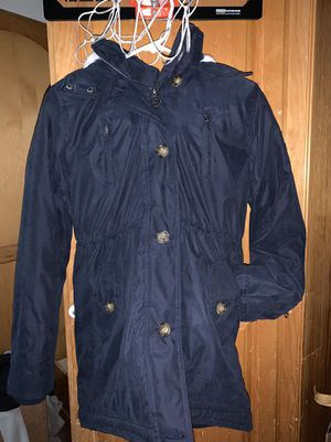 Abercrombie and Fitch girls or women's parka for Sale in Anaheim, CA