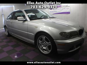 2005 BMW 3 Series for Sale in Woodford, VA