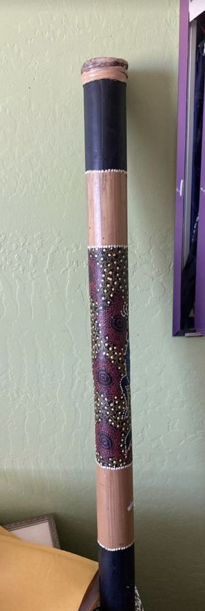 36 inch rain stick for Sale in Phoenix, AZ