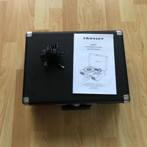 Crosley deluxe record player for Sale in San Diego, CA