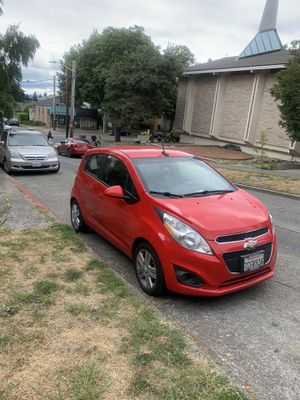 Chevy Spark 2014 LT for Sale in Seattle, WA