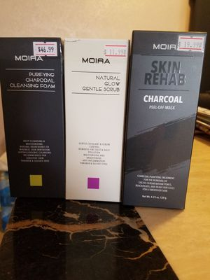 Moira face Masks $25 for all, or 10 dollar each. for Sale in Hutchins, TX
