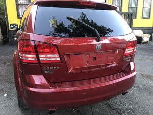 ✅ 2010 Dodge Journey R/T AWD for Sale in Washington, DC