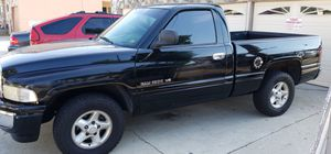 Perfect truck for construction and landscaping - Dodge Ram 1500 Truck for Sale in Los Angeles, CA