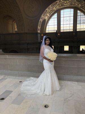 Wedding dress for Sale in Lafayette, CA