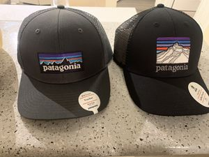 Patagonia hats for Sale in Tampa, FL