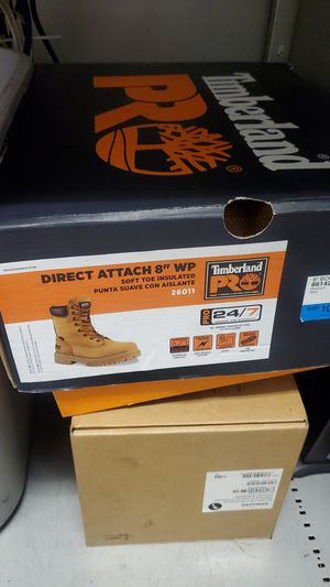 $50$ TIMBERLINE ♤size 10.5 BRAND NEW (boxed) for Sale in Murrieta, CA