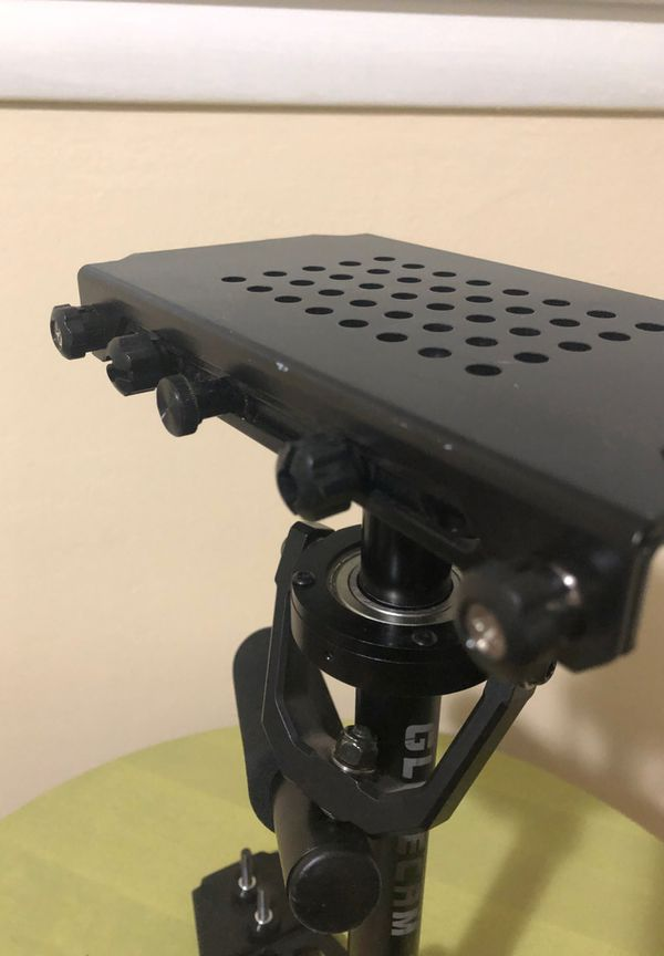 Glidecam HD 2000