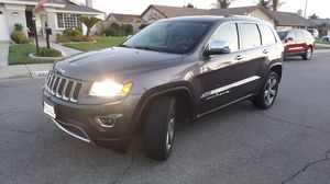 Jeep grand Cherokee for Sale in Montclair, CA