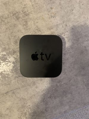 Apple TV for Sale in Lancaster, OH