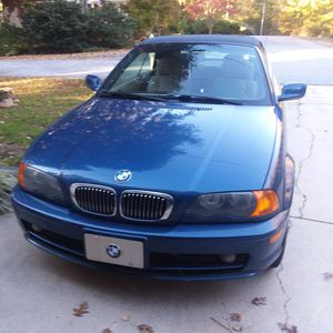 2002 BMW 328ci for Sale in Lenoir, NC