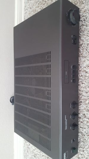 NAD 3225PE *MINT* POWER ENVELOPE INTEGRATED STEREO AMPLIFIER for Sale for sale  Bothell, WA