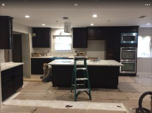 Prefab kitchen Cabinets for Sale in Houston, TX