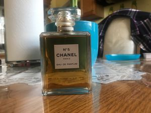 Chanel No 5 for Sale in Chicago, IL